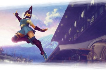 Capcom welcomes Ibuki to Street Fighter V