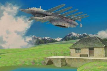 Ghibli VR Demos