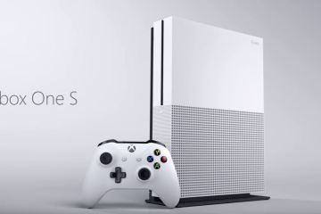 Microsoft at E3 2016: Xbox One S