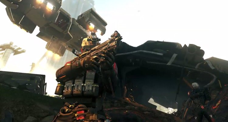 Activision will show an in-depth look of the CoD: Infinite Warfare's single-player campaign at E3