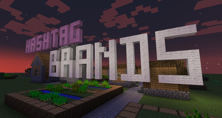 Mojang ahora prohíbe las promociones de agendas o productos dentro de Minecraft
