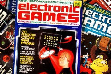 Fallece la pionera de revistas de videojuegos Joyce Worley-Katz