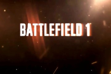 EA's Battlefield will become a TV show