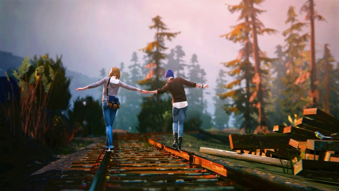 The first episode of Life is Strange will be free starting July 21