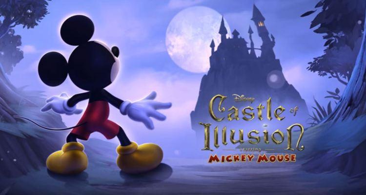 Se retirará de tiendas digitales al remake de Castle of Illusion el 2 de septiembre