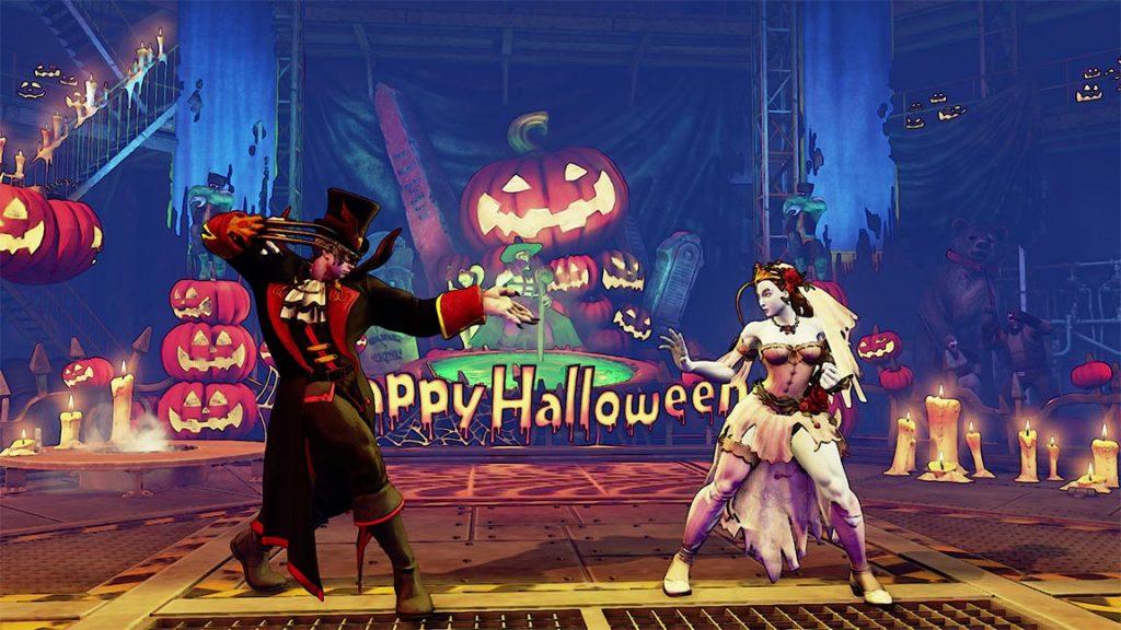 SFV Halloween Costumes | Disfraces de Halloween para SFV