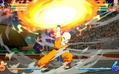 Krillin y Piccolo se unen a la lista de luchadores de Dragon Ball FighterZ