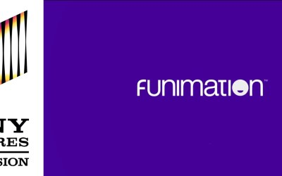 Sony Pictures Television Networks to Acquire Majority Stake in Funimation