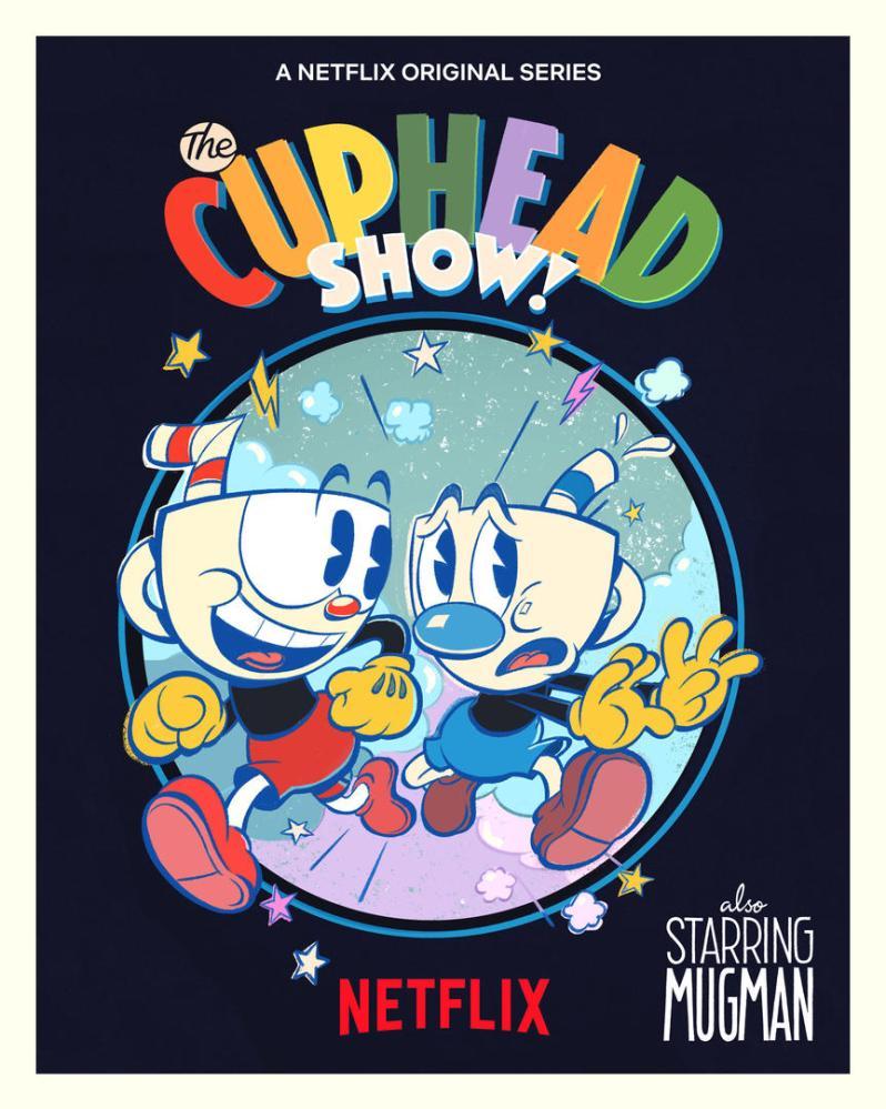 The Cuphead Show! viene a Netflix - El Mundo Tech