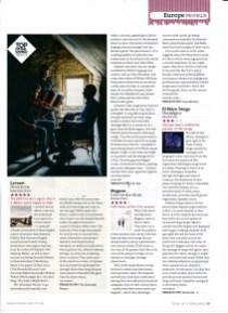 Songlines Magazine, June 2019