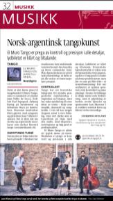 Dag og Tid, June 2019