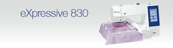 eXpressive 830
