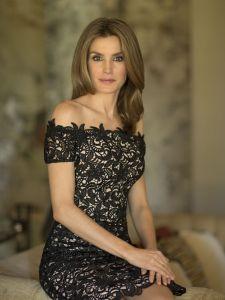 Resultado de imagen para reina letizia