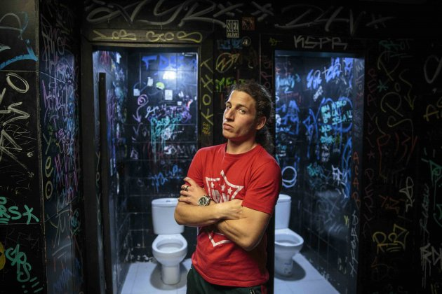 P.A.W.N Gang Trap català Sergi Alcazar 17
