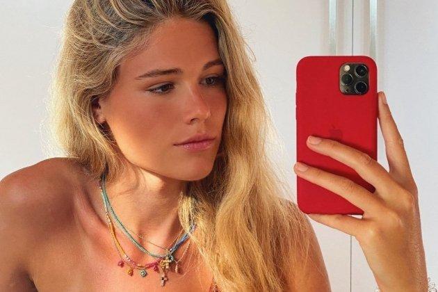 Ana Soria instagram