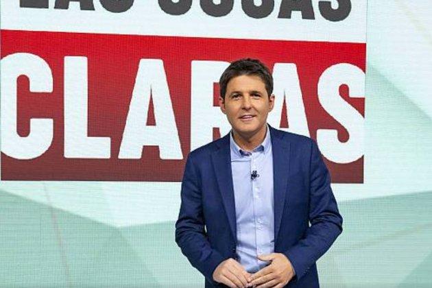 Jesús Cintora 'Las Cosas Claras' TVE