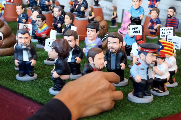 Caganers ACN