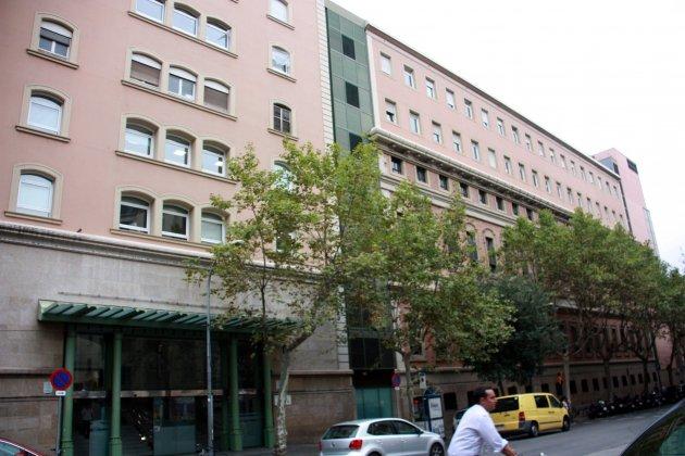 Hospital Clínic ACN