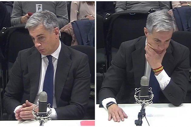 Ricardo Costa PP audiencia nacional judici - Efe