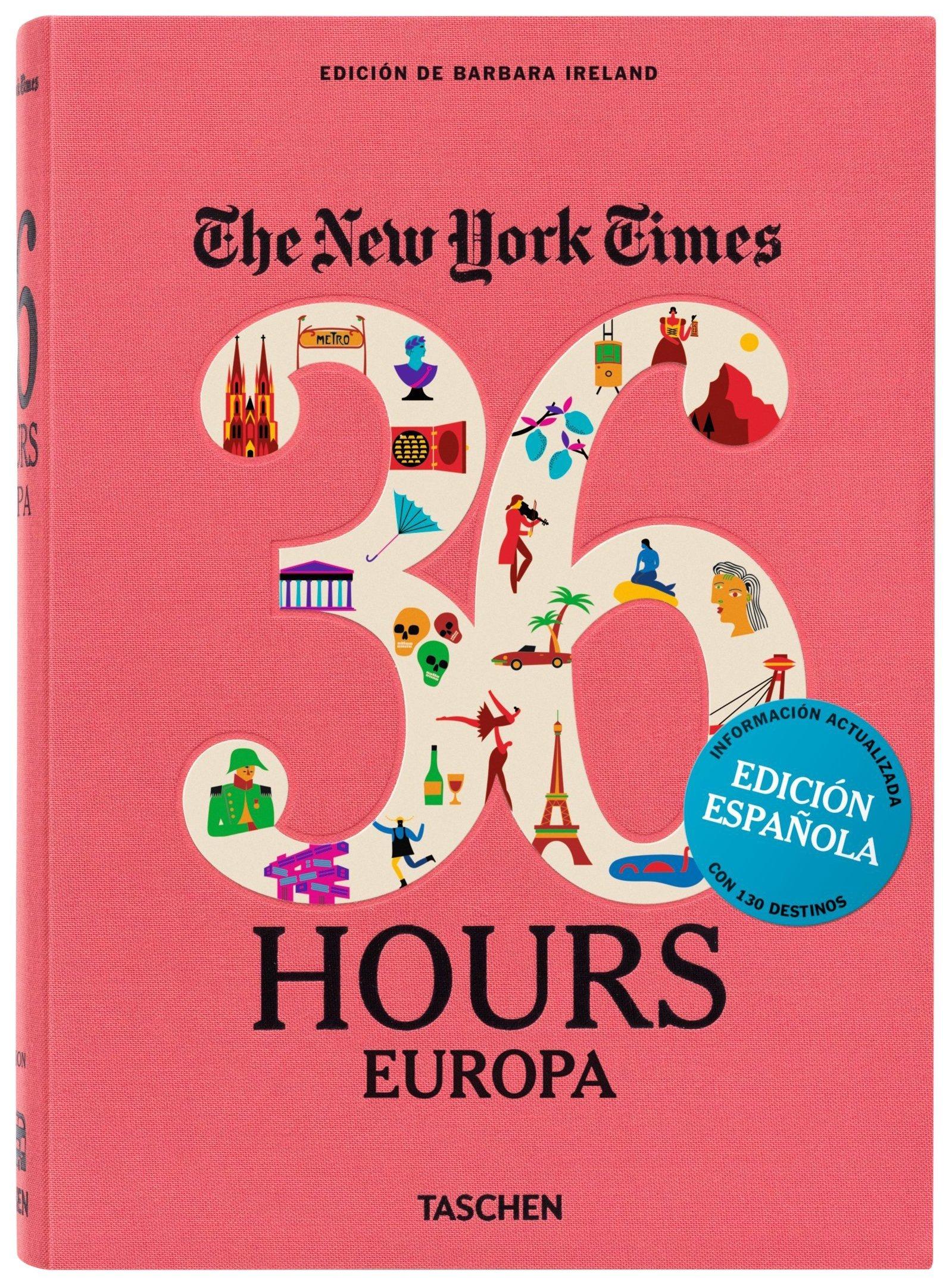 36 hours nova york