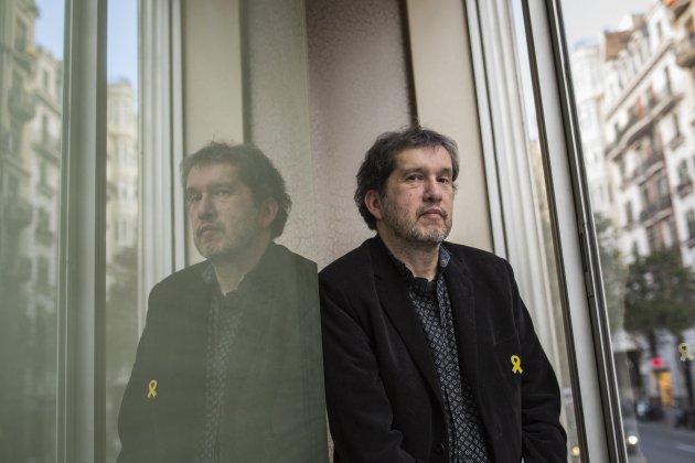 Joan-Lluis Lluis - Sergi Alcàzar