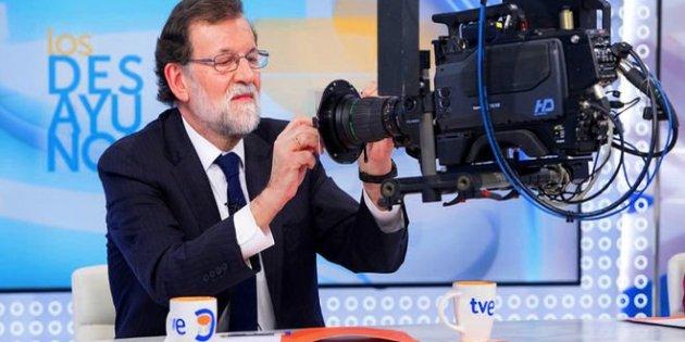 Mariano Rajoy desayunos TVE 2007109288 9243772 660x371