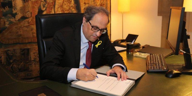 Torra Signa Decret Nomenament 29/5 Jordi Bedmar