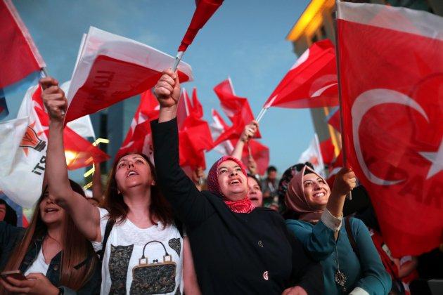 eleccions turquia EFE 2