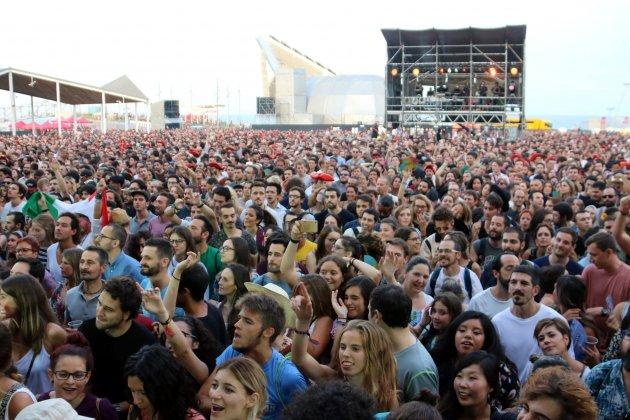 Festival Cruïlla ACN