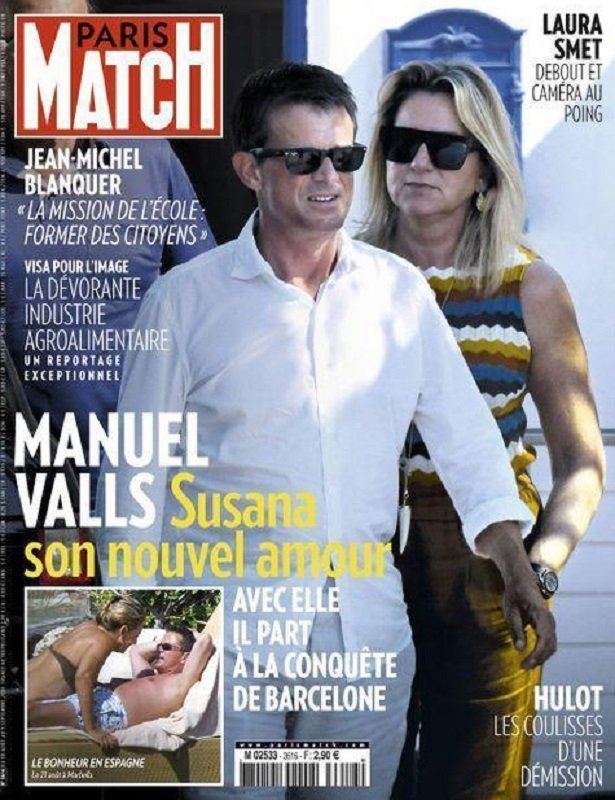 manuel valls i susana gallardo paris match