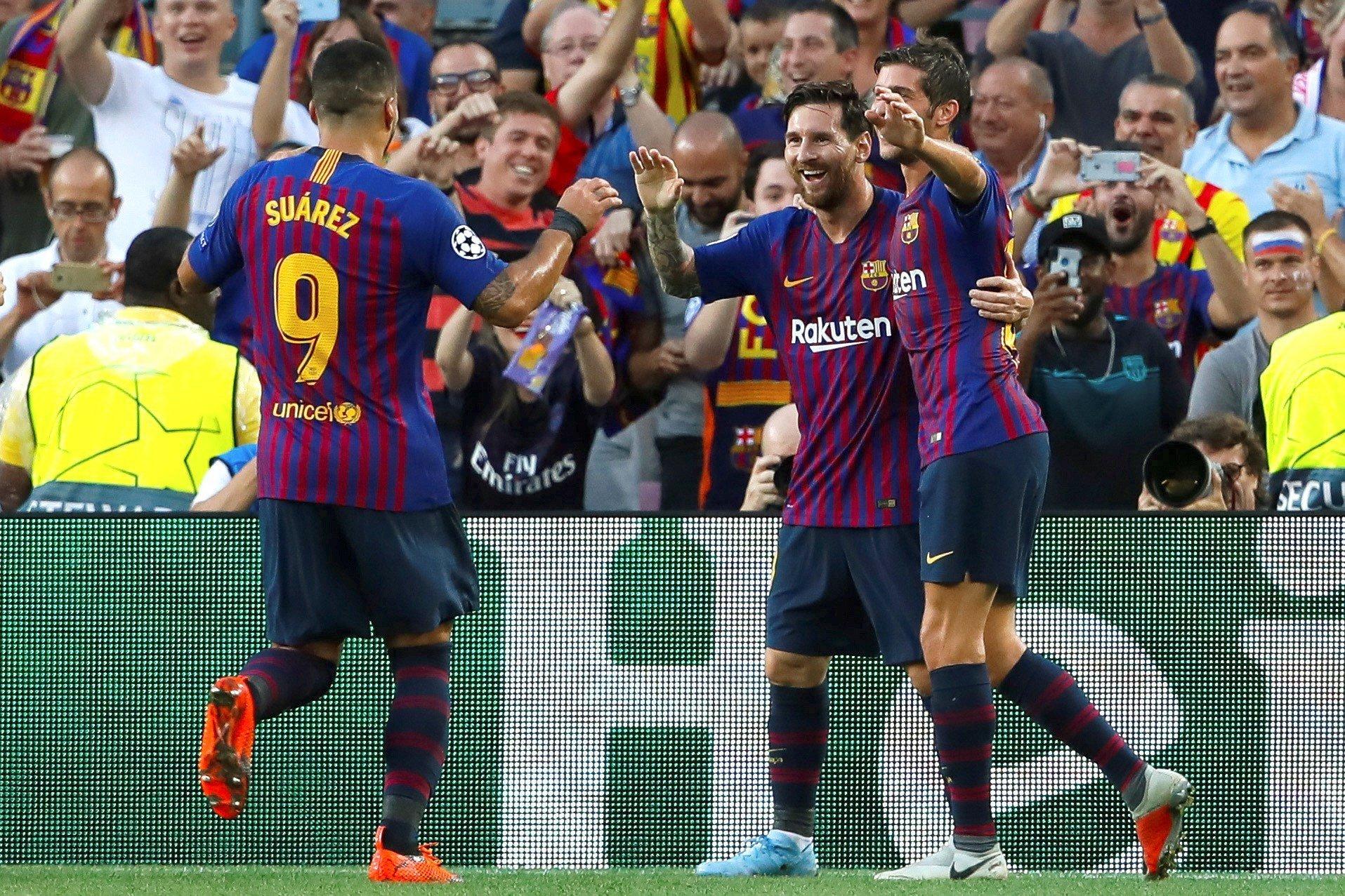 Resultat d'imatges de Barça psv