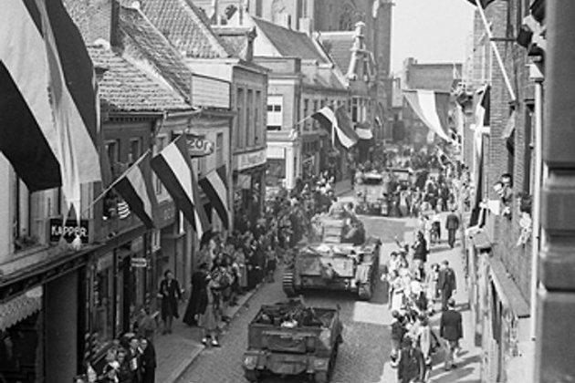 Entrada tancs aliats eindhoven batalla arnhem wikipedia