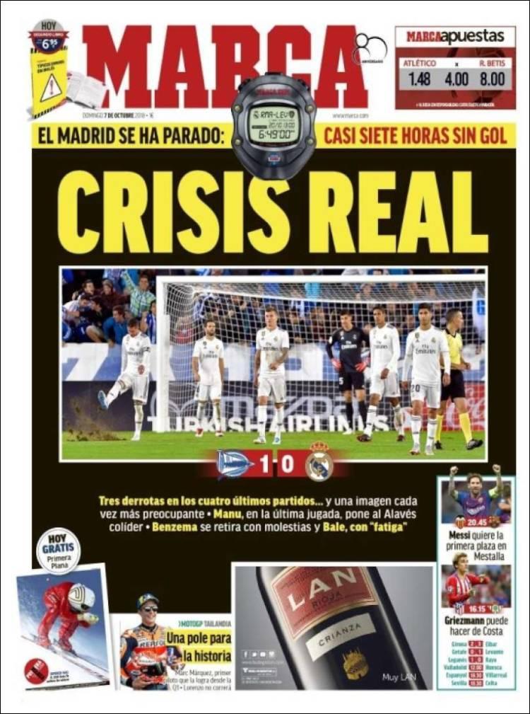portada marca crisi madrid