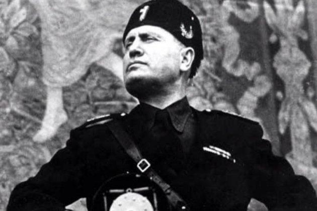 Mussolini wikipedia