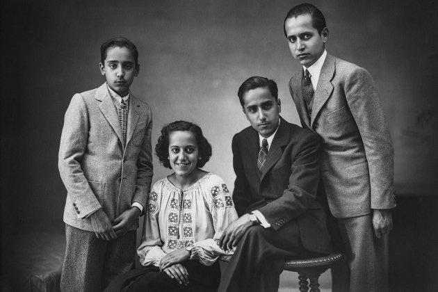 PANIKKAR Salvador Merce Raimon i Josep Maria Barcelona 1941