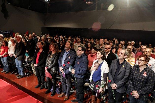 Brigades Internacionals Barcelona - Ajuntament Barcelona
