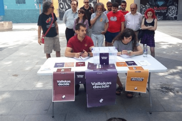 vallecas urnes