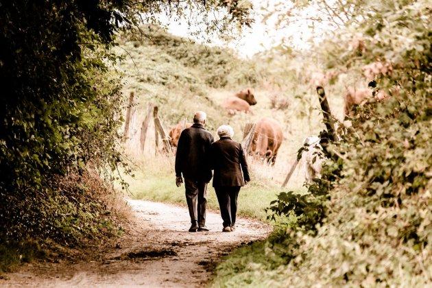 pareja jubilados - pixabay