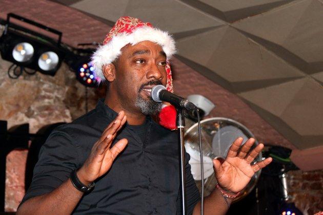 Clarence Bekker Jamboree ACN