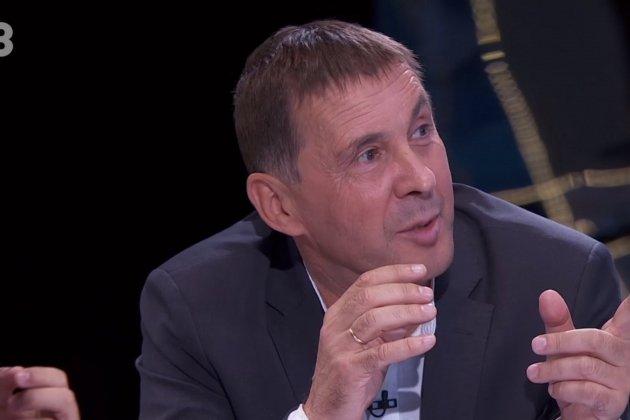 Arnaldo Otegi FAQS 2017 TV3