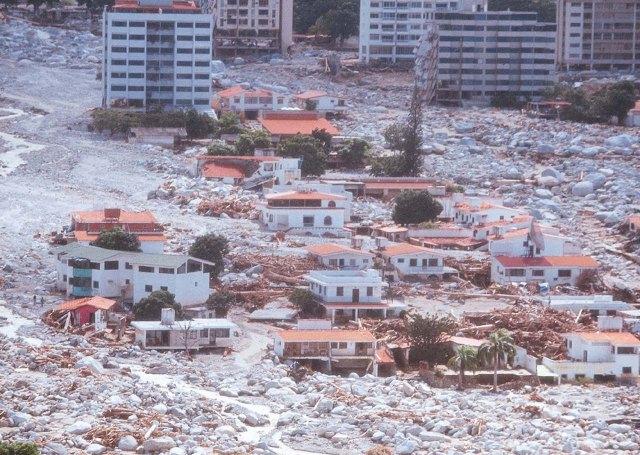 Image result for venezuela tragedia de vargas