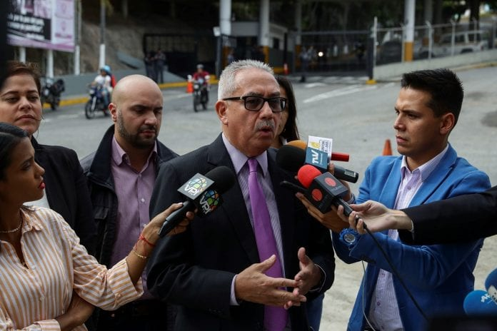 abogado requensens, merlano, represión presos políticos Guaidó