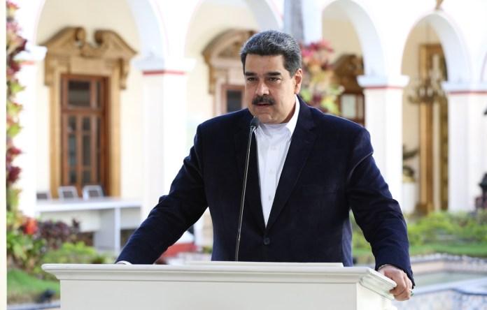 Maduro anunció el bono del coronavirus a través del carnet de la ...