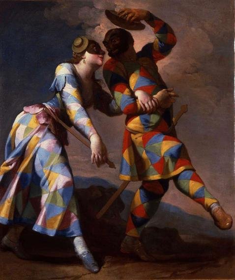 Ferretti_Harlequin_and_his_Lady