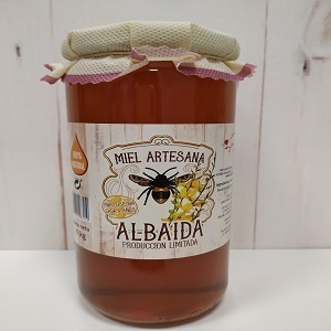 miel-albadia