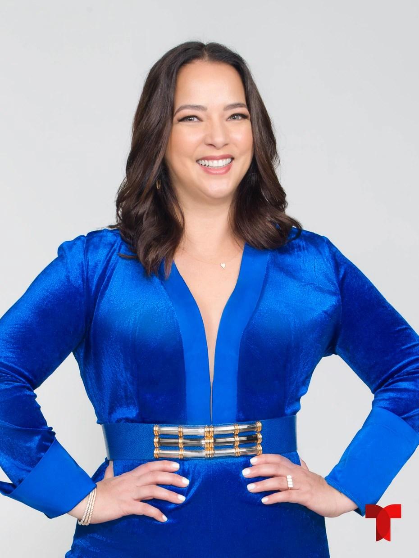 """En 2021, la presentadora del programa """"Hoy día"""" de Telemundo cumple 50 años luciendo un espectacular cambio físico y un estilo de vida más saludable."""