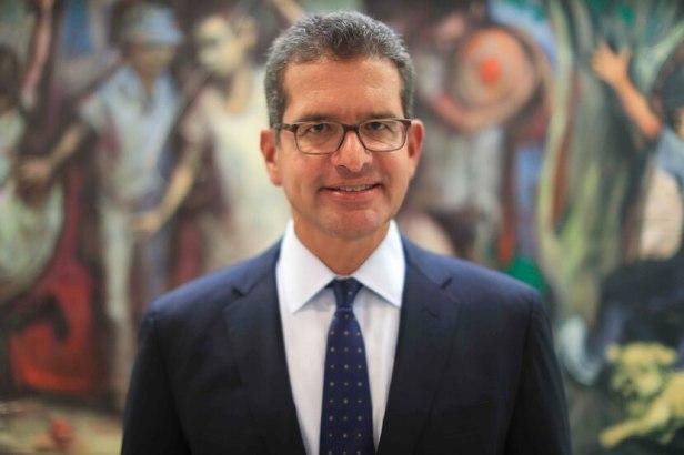 Pedro Pierluisi juramenta como secretario de Estado - El Nuevo Día