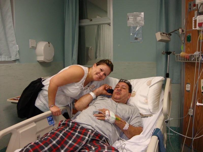 En enero de 2010, Tito Rojas sufrió un leve infarto cardiaco que se complicó con una bronquitis asmática, por el cual estuvo hospitalizado un tiempo.