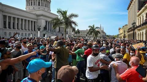 Oppenheimer: ¿Qué deberían hacer EEUU y América Latina sobre Cuba?   Opinión