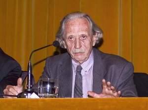 Filósofo, Sociólogo, Investigador.
